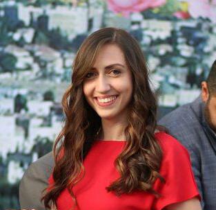 Amira Tamam