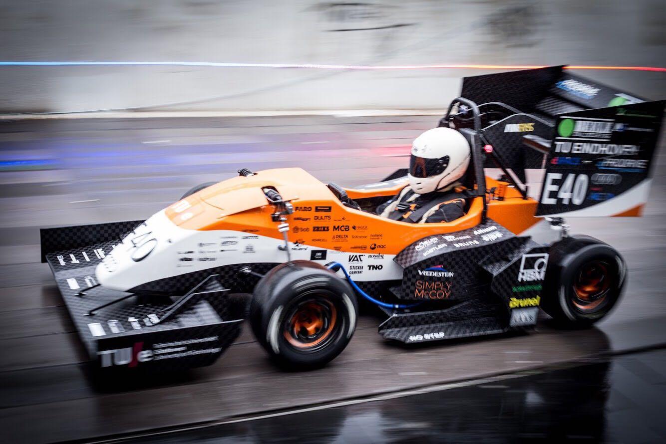 University Racing Eindhoven