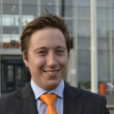 Nick van Eerten