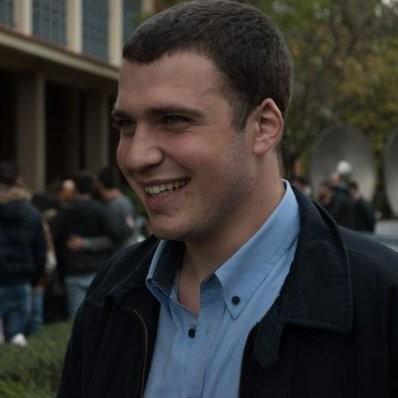 Harry Alexopoulos