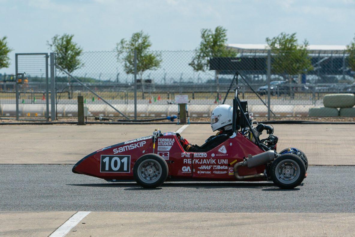 RU Racing