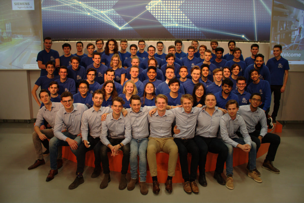 Team Delft
