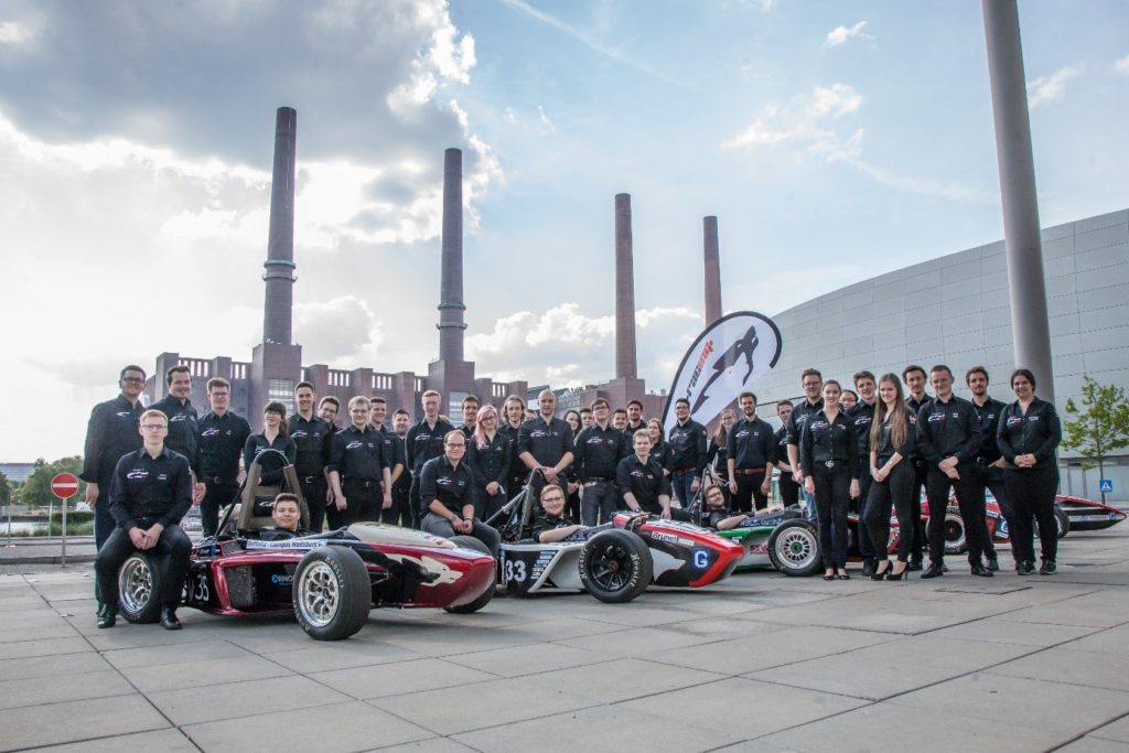 wob-racing Team Photo