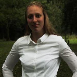 Yvette Soesbergen
