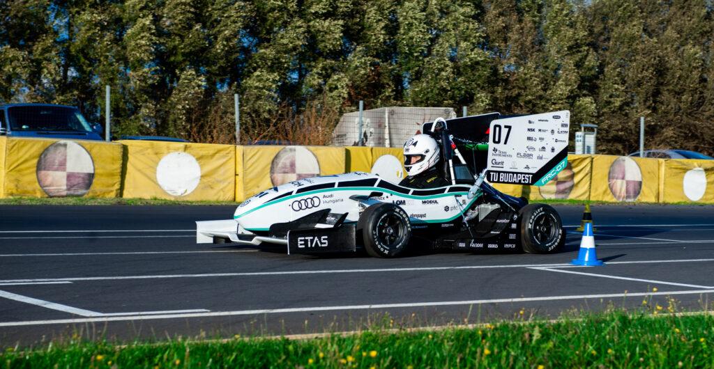 BME Motorsport Team Interview