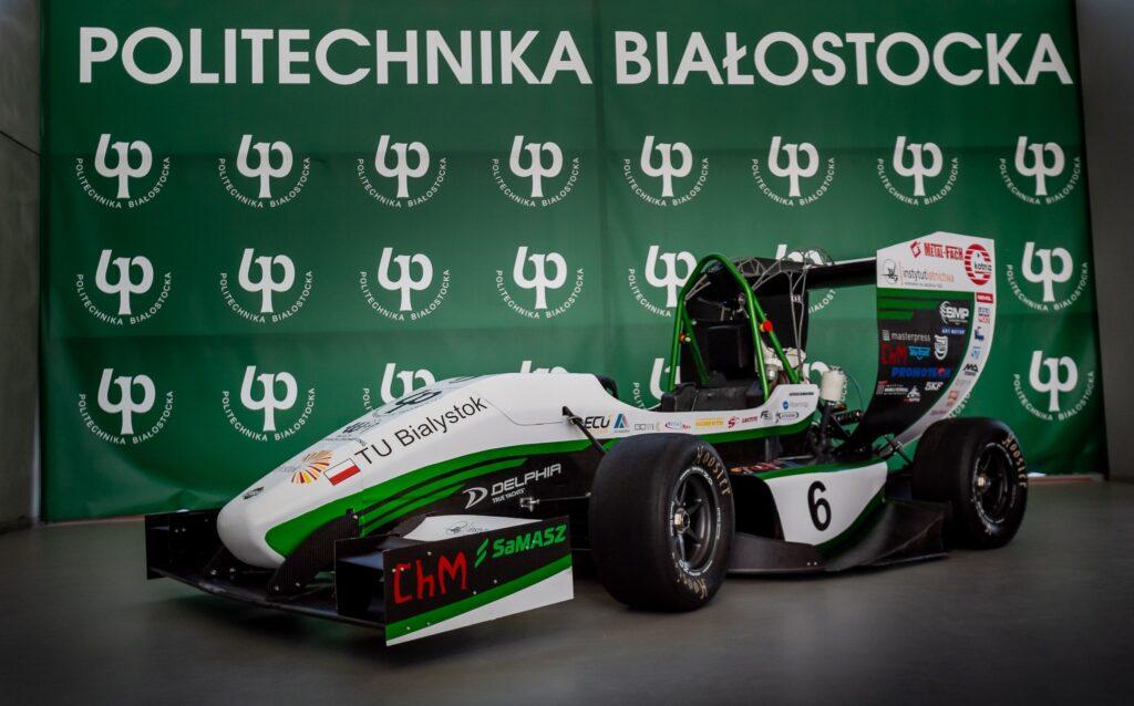 Cerber Motorsport Team Interview
