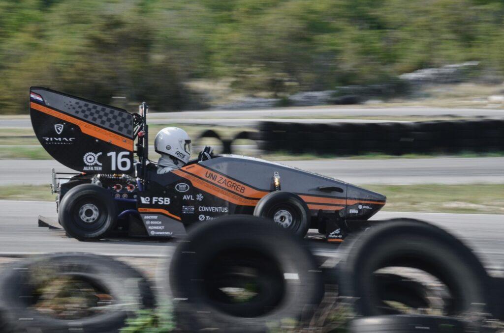 FSB Racing Team Interview