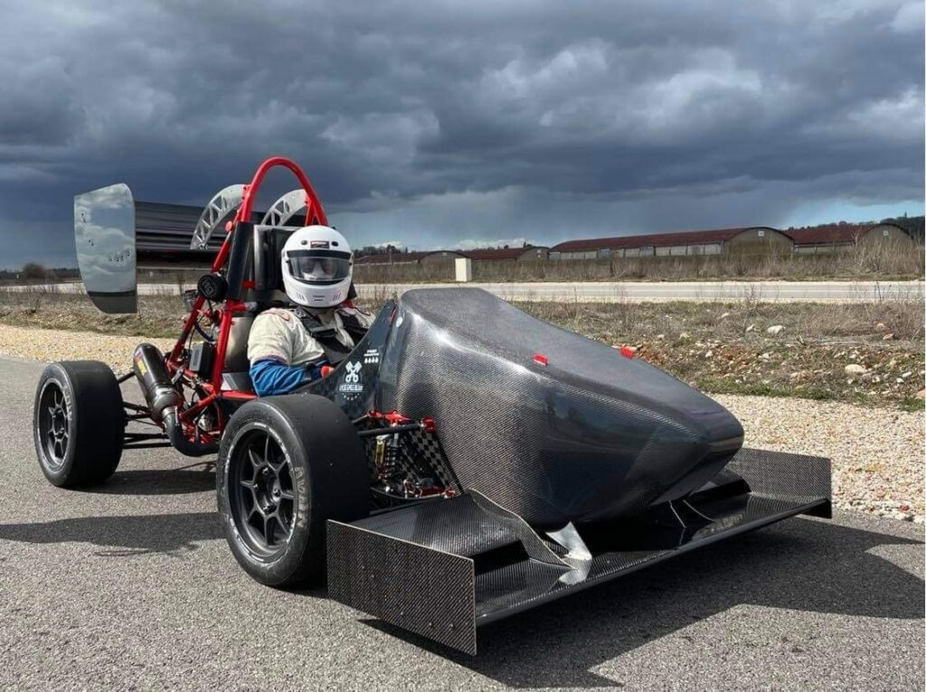 Ecurie Piston Sport Auto (EPSA) Team Interview