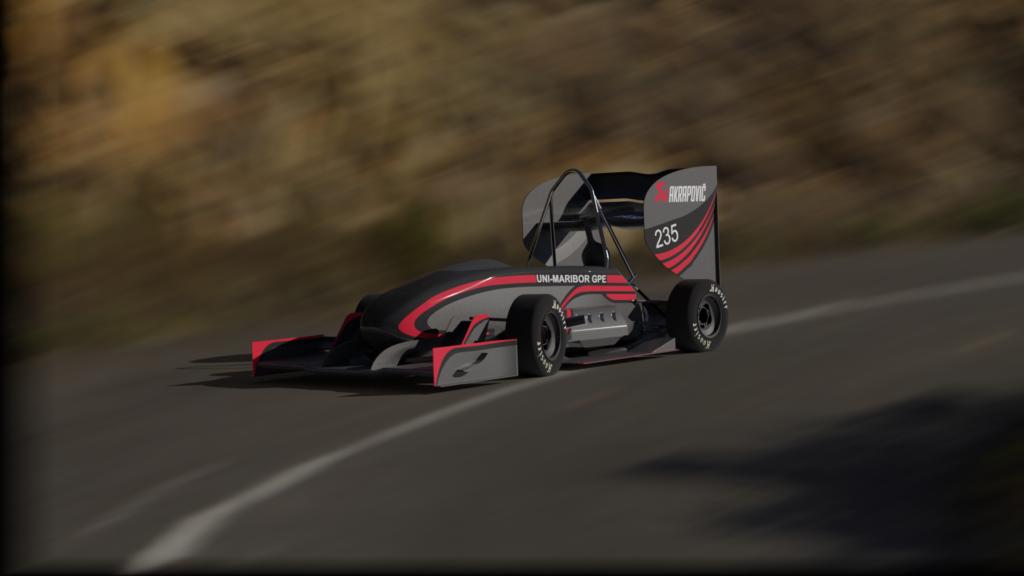 UNI Maribor Grand Prix Engineering Team Interview