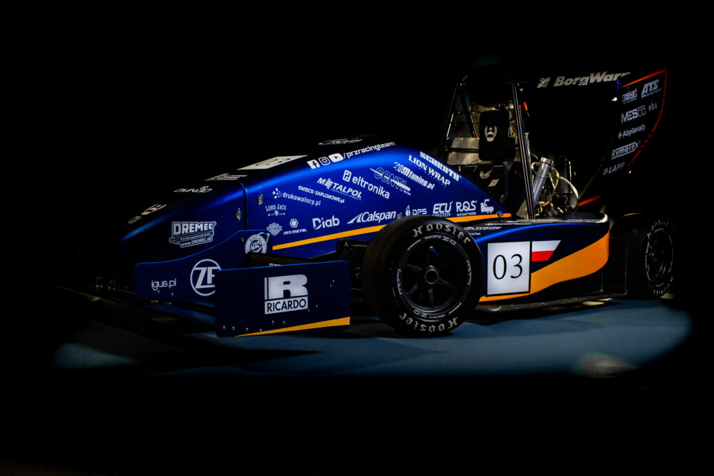 PRz Racing Team Interview